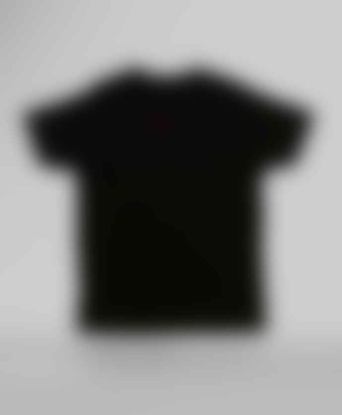 Arbol Women Sweet Black T-Shirt