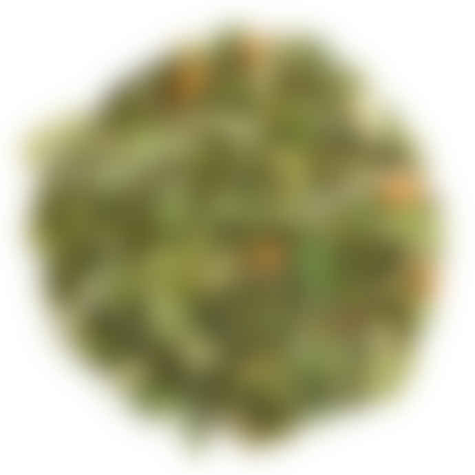 Kusmi Tea Green Refill Detox Tea