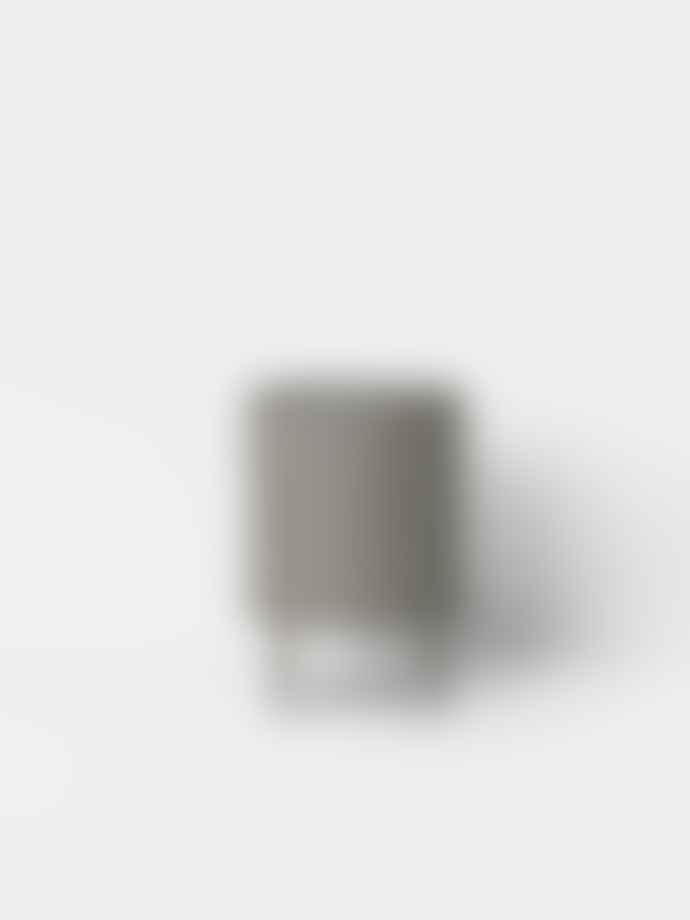 Ferm Living Bau Pot - Warm Grey - Large