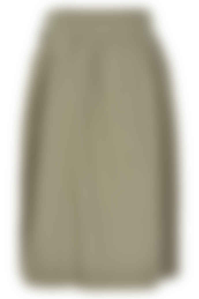 And Less Vetiver Imola Skirt