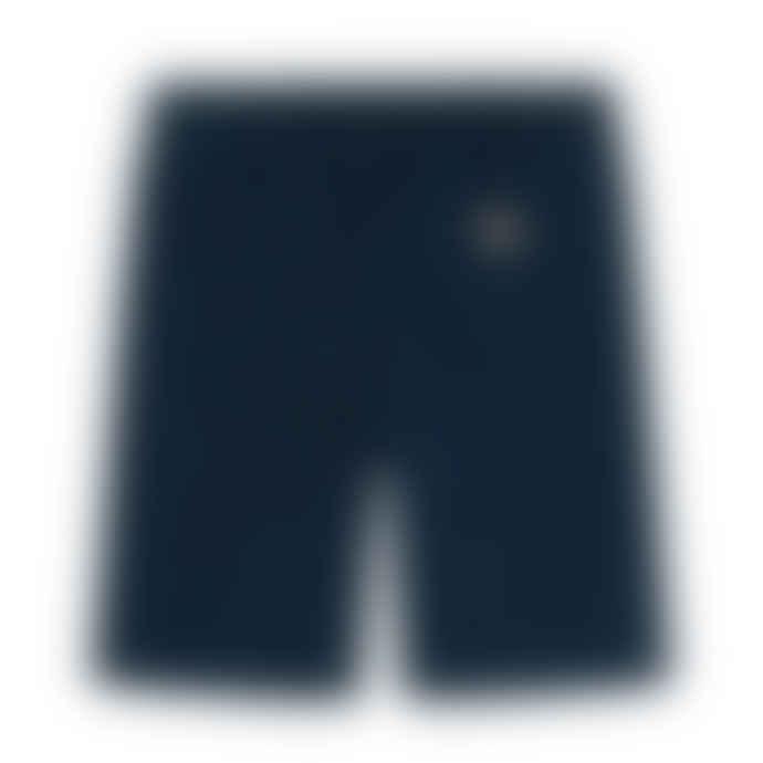 Paul Smith Junior Navy Blue Boys Toky Sportswear Bermudas