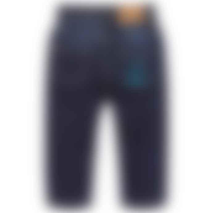 Paul Smith Junior Blue Boys Denim Tiziano Trousers