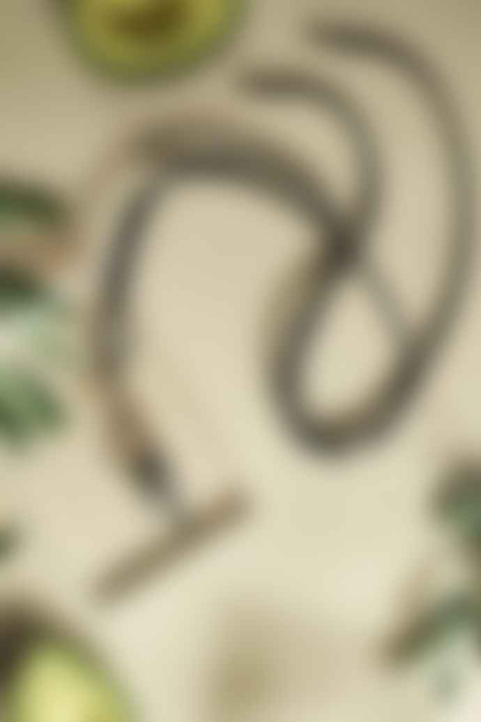 KNOKberlin Key holder - Camo Green