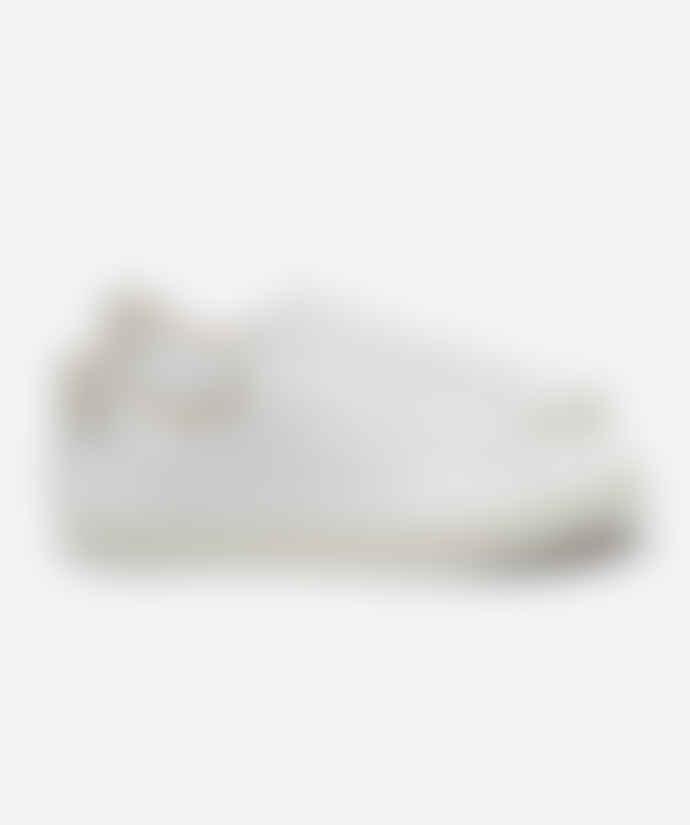 Veja White Esplar Sneakers