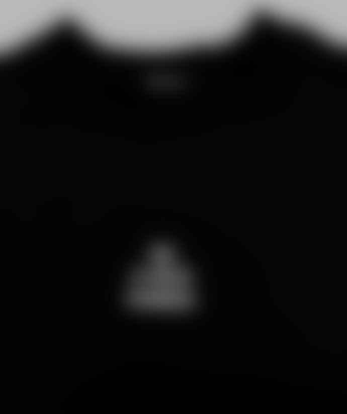 Arbol Black Nice Human Sweater