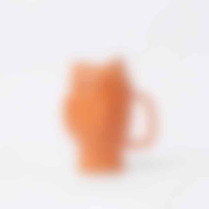 DOIY Design Taiyaki Tea Infuser Mug
