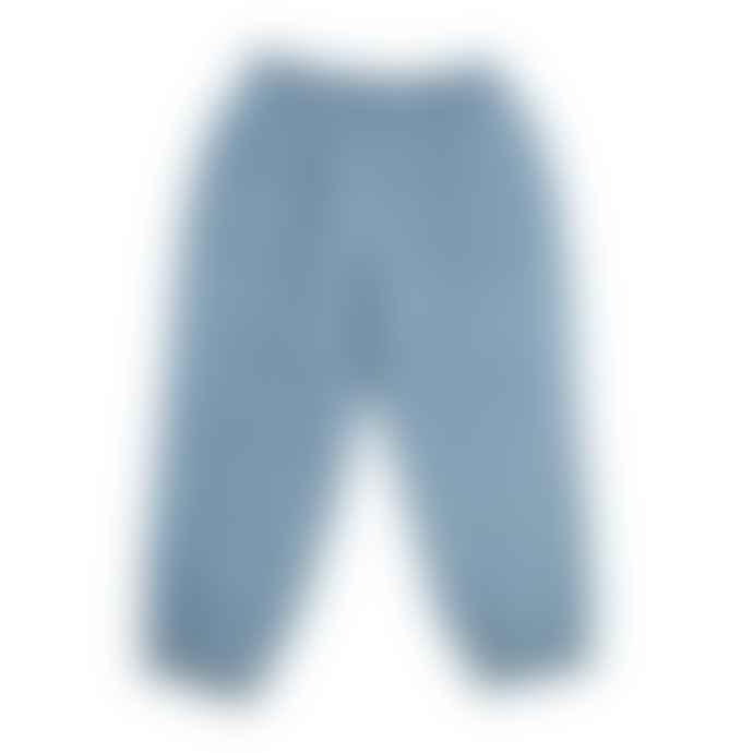 Wynken Cuff Pant Bleached Denim