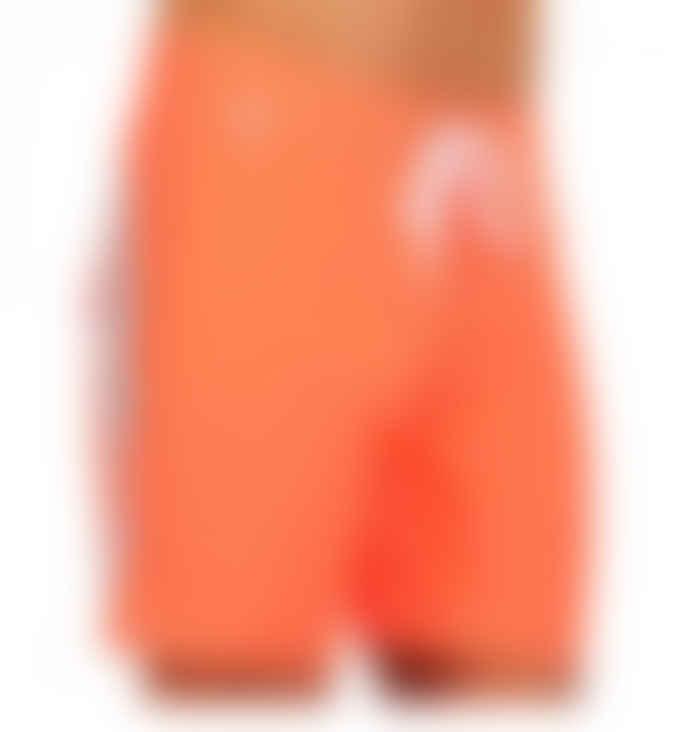 Sundek Fluor Orange M503BDPTA100 Shorts