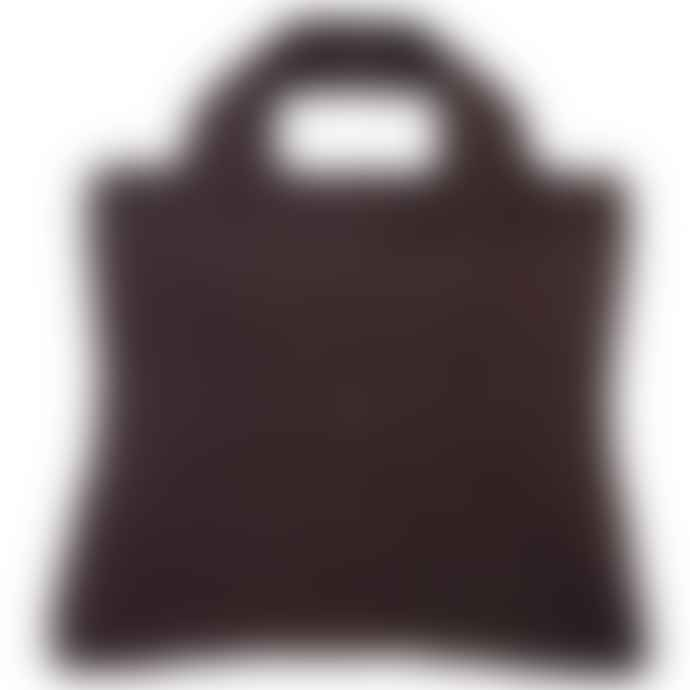 Envirosax Black Polyester Dotted Design Midnight Safari Ecological Bags