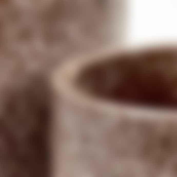 Serax 18cm Pot Of Terrazzo Flowerpot