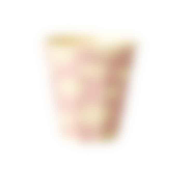 rice Pink Cloud Kids Melamine Cup