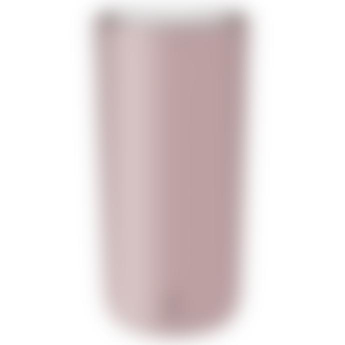 Stelton To Go Click steel cup 0,4L - Mat Lavender