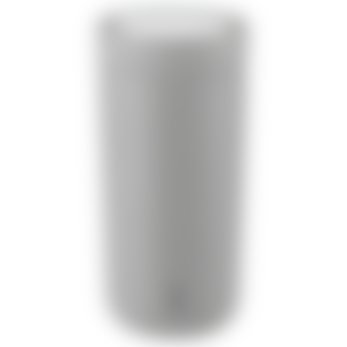 Stelton To Go Click steel cup 0,4L - Light Grey