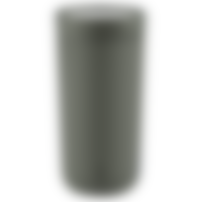 Stelton To Go Click steel cup 0,4L - Dark Forest Green