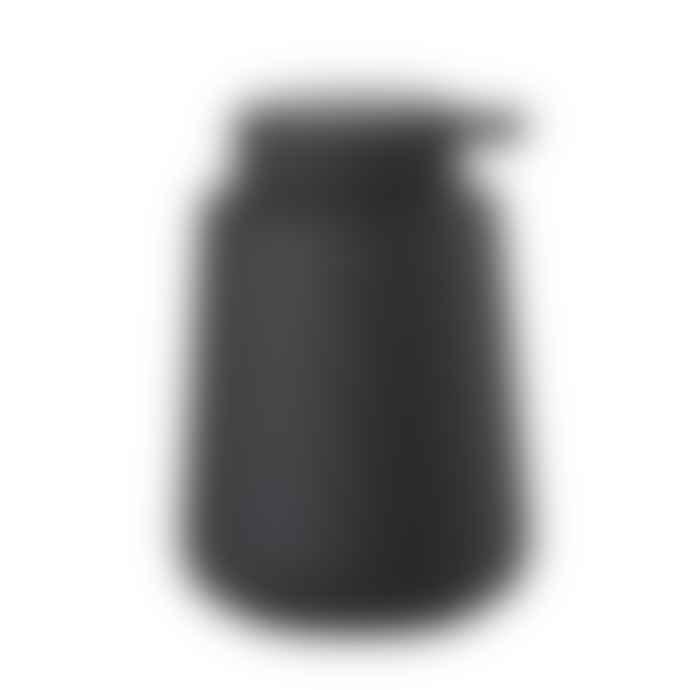 Zone Black Nova One Soap Dispenser