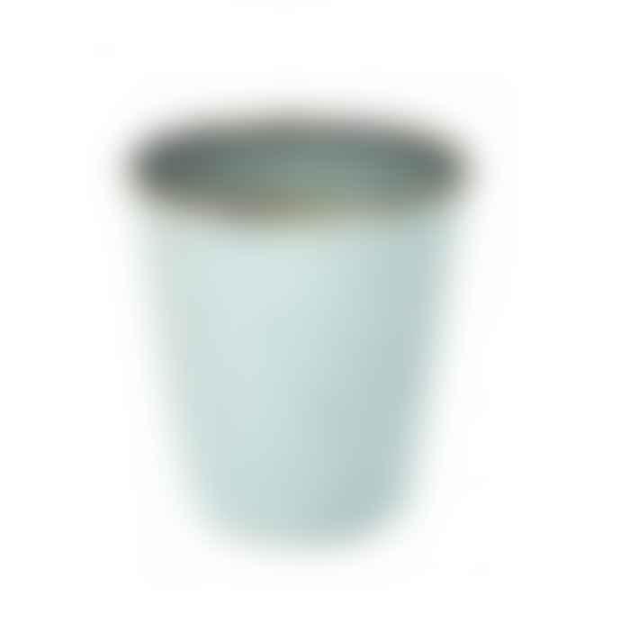 Serax Light Blue Medium Terres De Reves Conical Cup