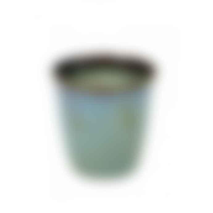 Serax Smokey Blue Small Terres De Reves Conical Cup