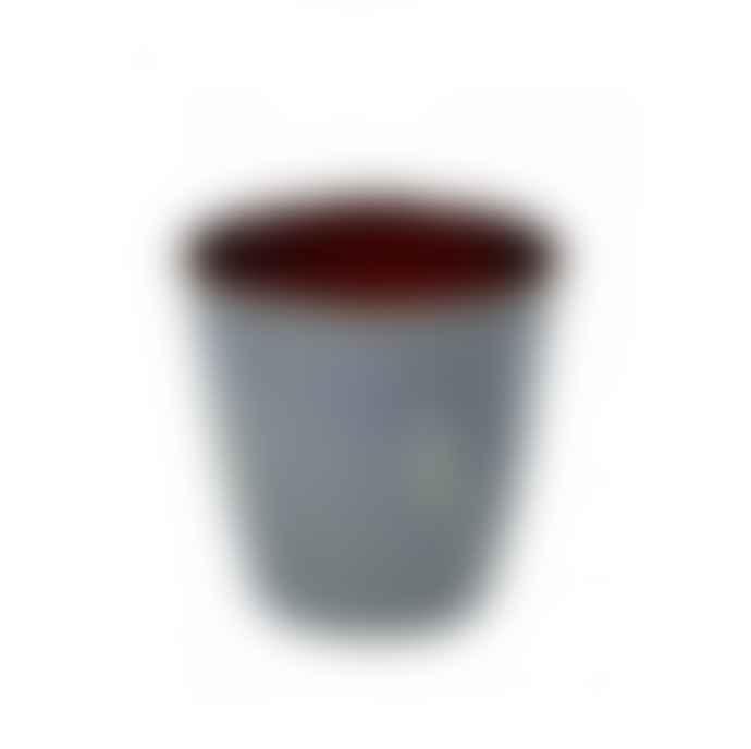 Serax Smokey Blue Grey Small Terres De Reves Conical Cup