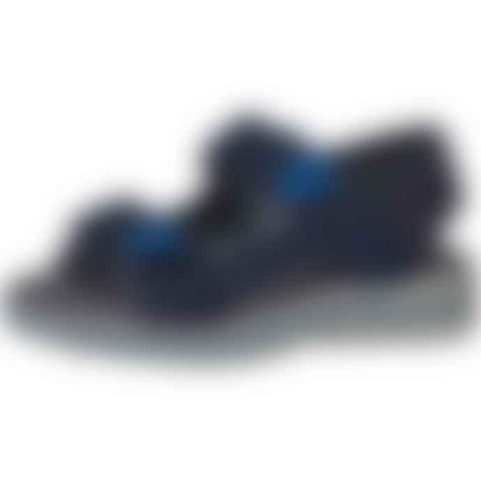 Ricosta 26 Remo Nautic Grau Kent Mamba Sandal