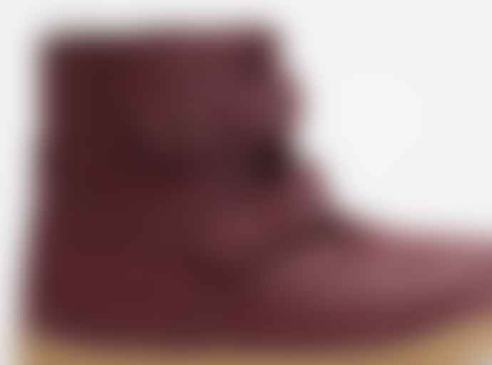Bobux Plum Girls Aspen Boots