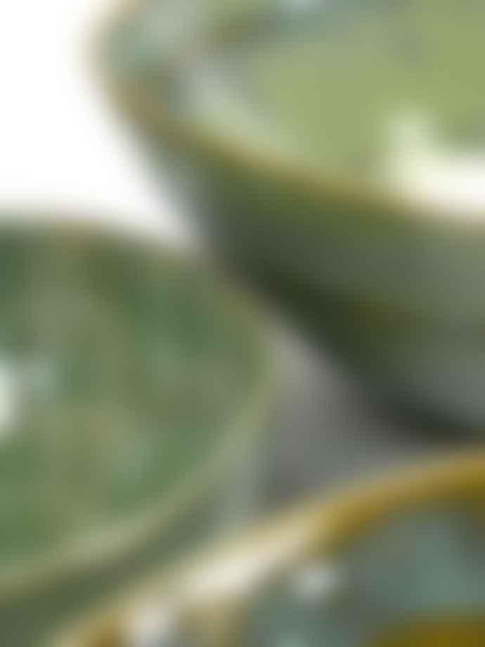 Serax Seagreen Medium Pascale Naessens Salad Bowl