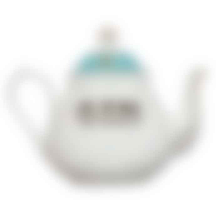 Yvonne Ellen Gin Teapot