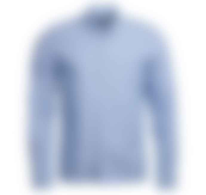 Barbour Made for Japan Pale Blue Sedgewick Shirt