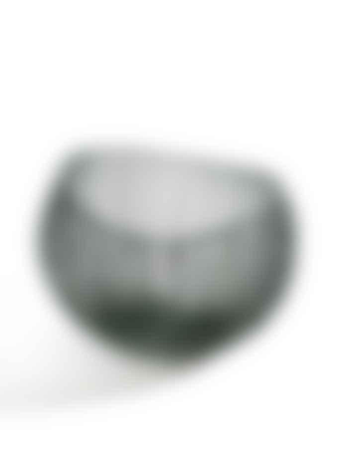 Serax Small Green Plateau Profond Basket