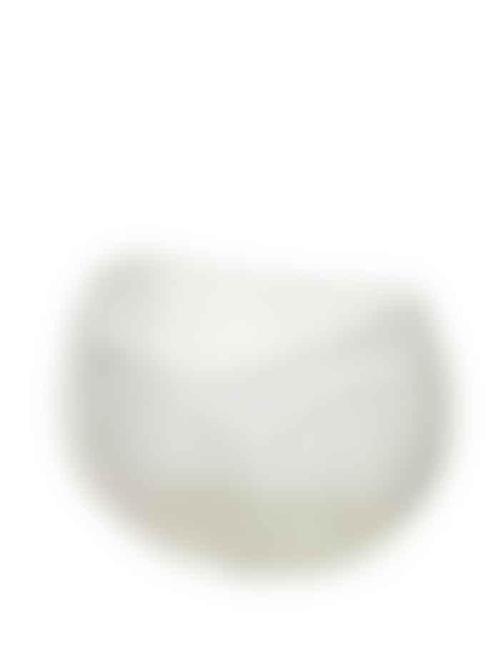 Serax Small White Plateau Profond Basket