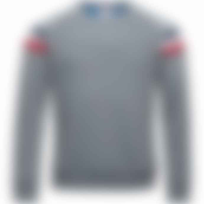 Arnold & Co Heather Grey Rossignol Maxence Sweatshirt