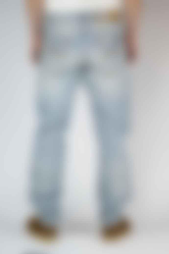 Nudie Jeans Steady Eddie Ii Epic Wash