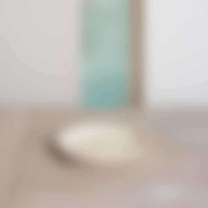 Kana London Medium Nude Deep Side Plate