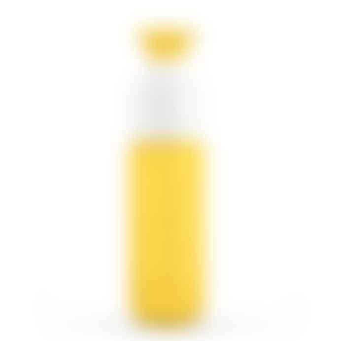 Dopper Yellow Original Water Bottle