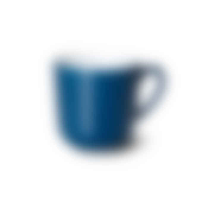 Dibbern Pacific Blue Solid Color Mug
