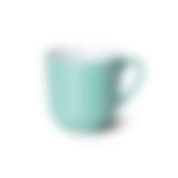 Dibbern Turquoise Solid Color Mug
