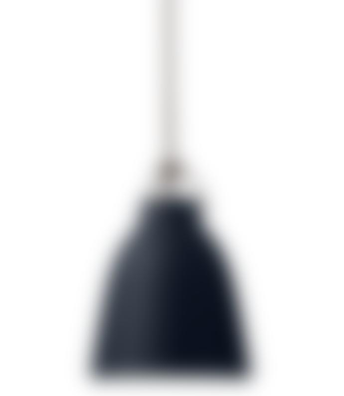 Lightyears Dark Blue Carravagio Lamp