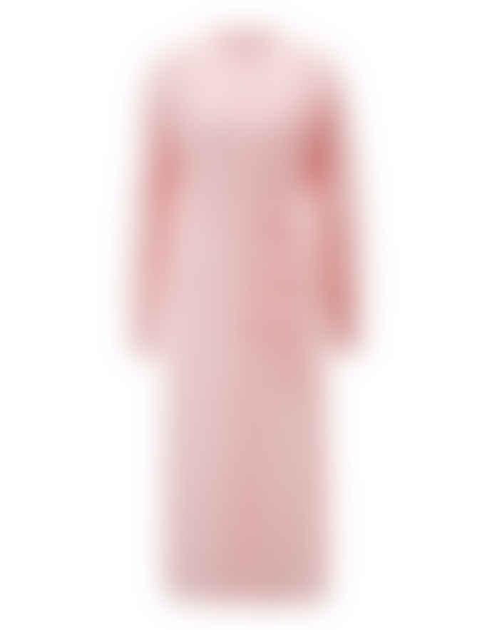 Hugo Boss PINK SHIRT DRESS