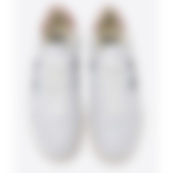 Veja Extra White Nautico Pekin V-10 Sneakers