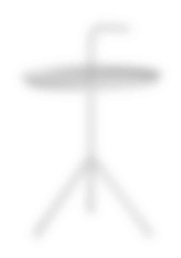 HAY Small Steel DLM Table