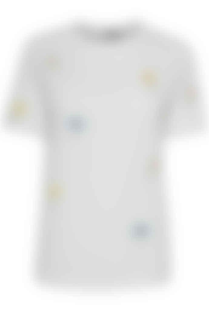 B.Young Teri Flower T Shirt
