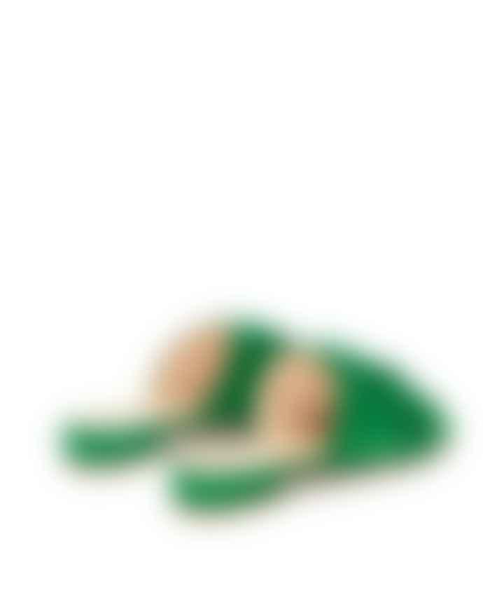 Fabienne Chapot Green Sunset Sandal