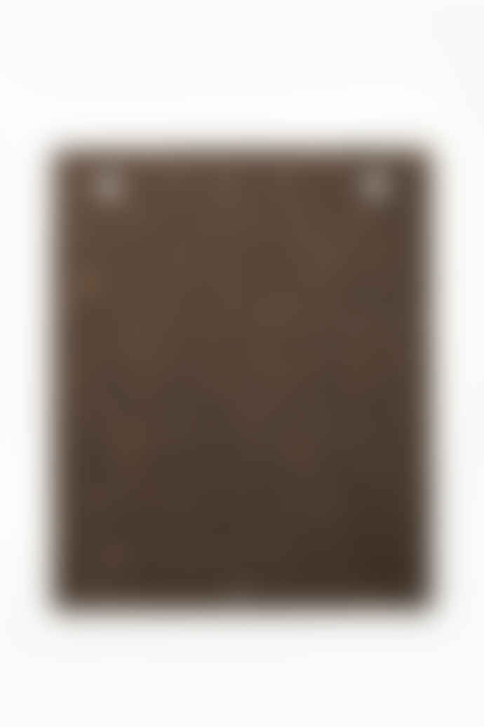 Low Key Goods  M Black Cork Pinboard