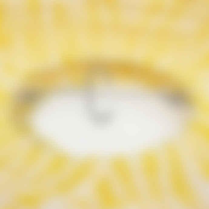 Afroart Small Yellow Ormbunke Lampshade