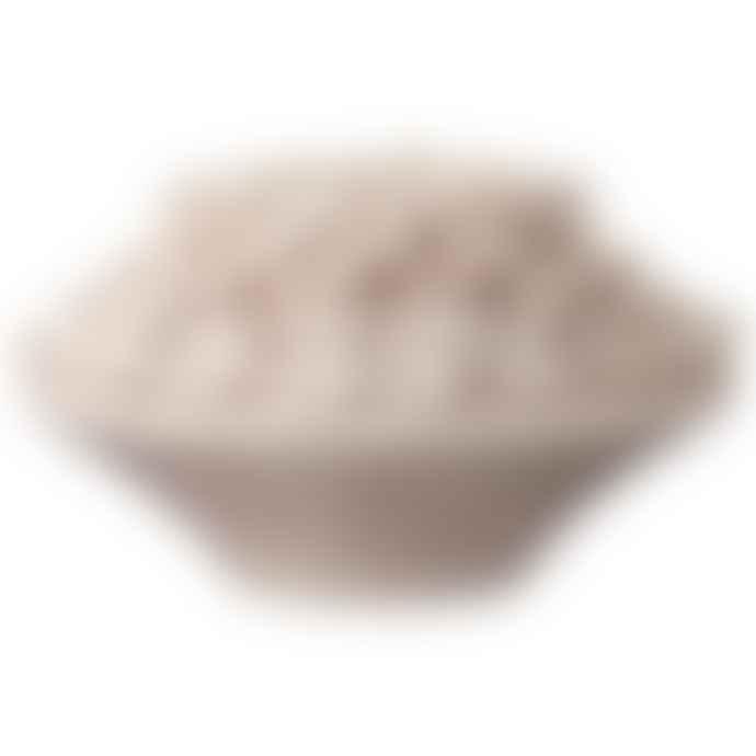 Lene Bjerre Pale Pink Ceramic Vase