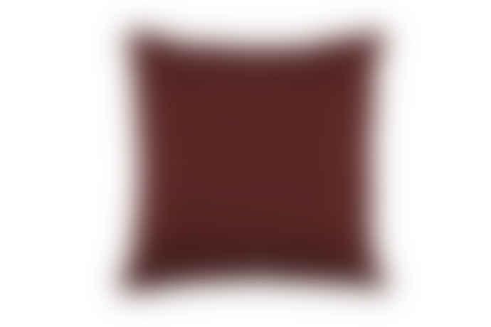 &helinä 'Rusty red sand' Cushion Cover 50x50cm