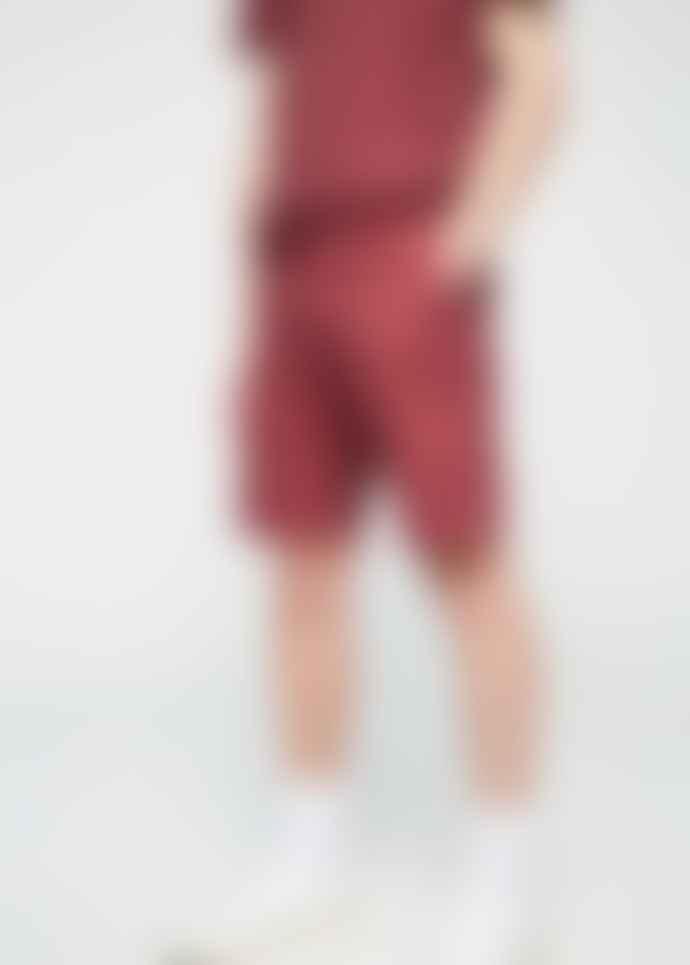 Armedangels Redwood Organic Cotton Shorts