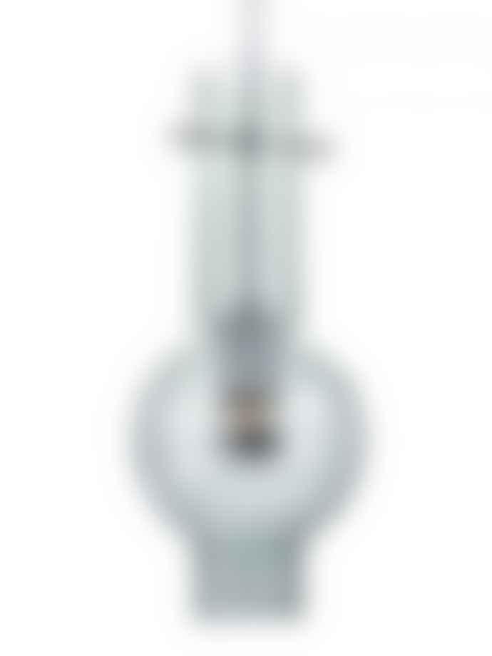 Serax Grey blue Ontwerpduo Bulb Lamp