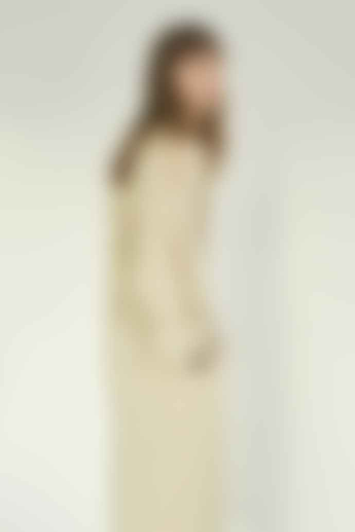 NUVO10 Wide Cuffs Dress