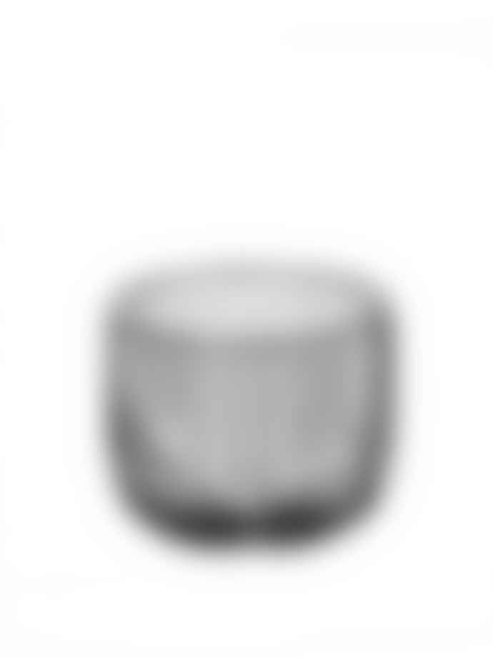 Serax Small Black Soft Iron Catu Basket