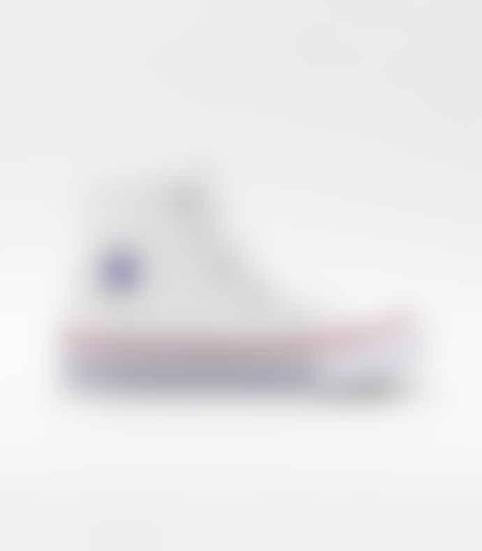Converse Converse White Chuck Taylor All Star Kids